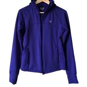 CHAMPION | Full zip jacket